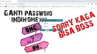 gpon home gateway change password - Kênh video giải trí dành cho