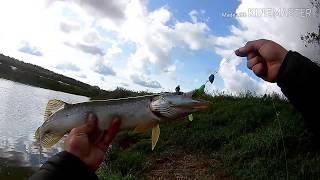 Рыбалка в тульской обл на упе