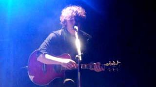Anathema - Hope (acoustic, live in Bucharest)