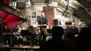"Das Waggong Ukulele Ensemble 2016: ""The Moon Song"""