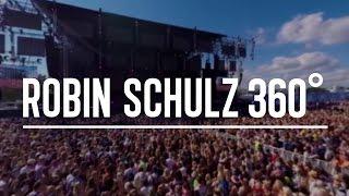 Robin Schulz - Sugar (feat. Francesco Yates) (360° by FinCloud.tv)