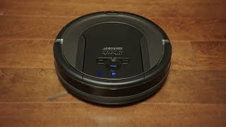 Presenting the Shark ION Robot Vacuum R85