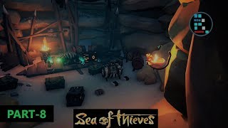 SEA OF THIEVES | WE FOUND SO MUCH TREASURE & THIS IS WHAT HAPPENED AFTER#8