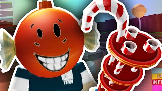 MY OWN CANDY FACTORY!! | Roblox