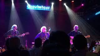 Chris Hillman - Here She Comes Again - Troubadour 10/23/17