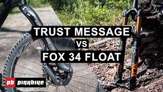 Trust Message Linkage Fork Long Term Review & Comparison