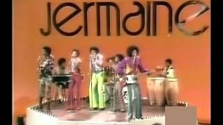 That's How Love Goes - Jermaine & Jackson 5 - Soul Train 1972 - Sub. Español