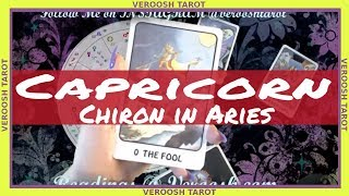 This Year's Special and You will Love it ♑ Capricorn Tarot