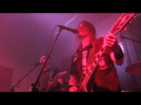 TMB - Violence And Bloodshed (BAR Brusnika 2016-04-10)