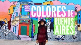 Bia em Buenos Aires - Vem pra Argentina comigo!