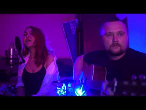 Zemfira - PMML (The Hooks acoustic cover) | Земфира - ПММЛ (прости меня моя любовь) кавер