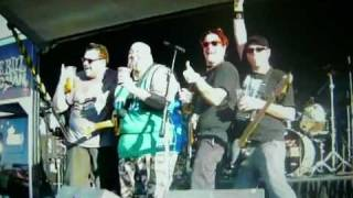 Bowling For soup - Friends Chicks Guitars