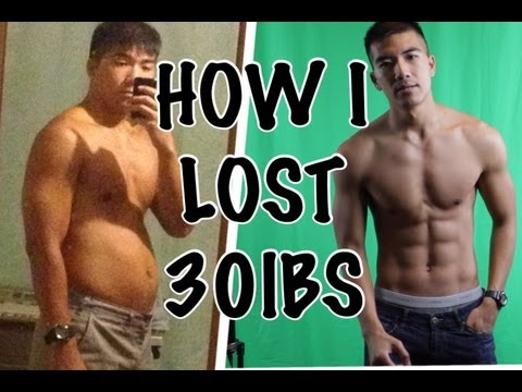 CALORIE COUNTING WORKS! (LOST 30 LBS)