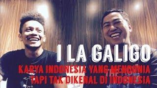 I LA GALIGO, KARYA INDONESIA YANG MENDUNIA TAPI TAK DIKENAL DI RUMAH SENDIRI