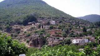preview picture of video 'مصياف - صور الطبيعة في أجمل مناطق سوريا في مصياف'