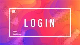 2019-3-17 Ron Carpenter - Login