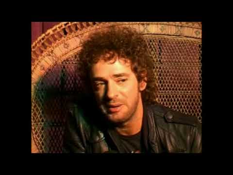 Gustavo Cerati video Entrevista 2009 - El Regreso de Soda