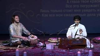 "Bittu Mallick ""Classical Music.Raag Hansdhwani.""/Битту Маллик ""Классика.Рага Хансдвани."" Mos27.05.15"