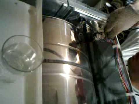 www.a-quadro.ru ремонт сушильной машины ASKO TDC 44