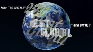 """ASBH Tee Grizzley  """"First Day Out"""" (Official Audio)"""