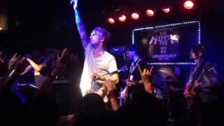 Chiodos - 3 AM [Live in Bangkok]