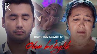 Ravshan Komilov - Odam bo