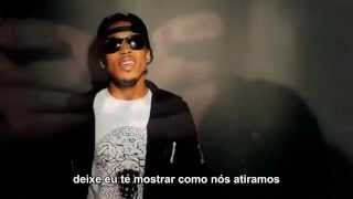 August Alsina - Shoot or Die (Legendado/Tradução)