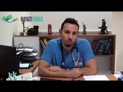 Bariatrik Cerrahide Göğüs Hastalıkları
