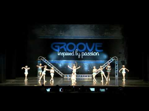 2017 IDA Nominee (Acro/Ballet/Open)  -  Dallas, TX - Next Step Dance