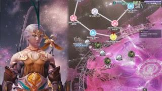 Mobius Final Fantasy Lighting Resurection Part 1 PC