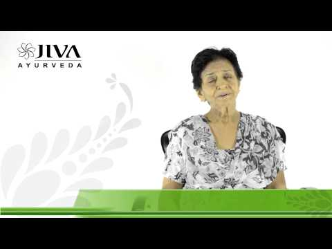 Prof. Nirmal Sharma's Story of Healing-Ayurvedic Treatment of Depression