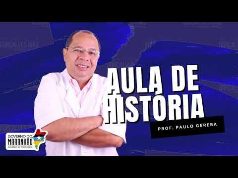 Aula 13 | A Era Vargas - Parte 01 de 03 - História