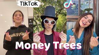 Money Trees (Kendrick Lamar) - TikTok Dance Challenge Compilation