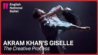 Akram Khan On Giselle
