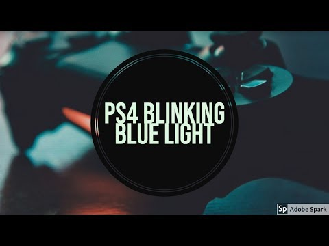 Download Ps4 Blue Light Of Death Easy Fix Video 3GP Mp4 FLV