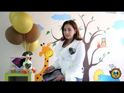 Valentín cumple sueños a niños de Oncología del HOMIL