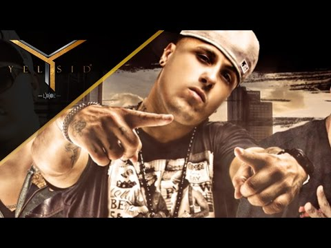 Nicky Jam Ft. Yelsid, Lui G 21 Plus, Jory - Piensas En Mi | Remix