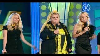 КВН Девчонки из Житомира - 2012 Юрмала