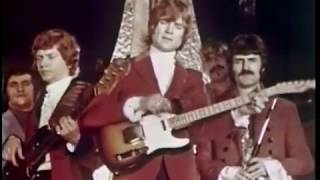Nights in White Satin - The Moody Blues (HQ)