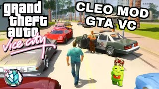 how to download cleo mod cheats in gta vice city android - TH-Clip