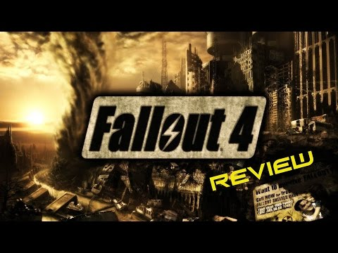 Fallout 4 Review video thumbnail