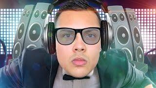 DJ SIMULATOR !!! (Geometry Dash World)