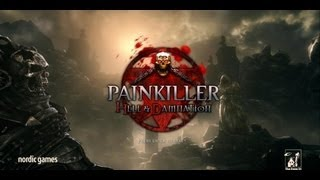 "Il COMMENTARIO di Dag & AlexXx: ""Painkillers Hell & Damnation"" [ITA]"
