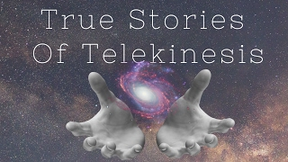 5 True Stories Of Telekinesis! (What The Mind Can Really Do!)