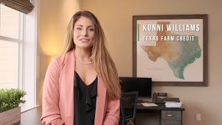 Texas Farm Credit - Ag Exemptions