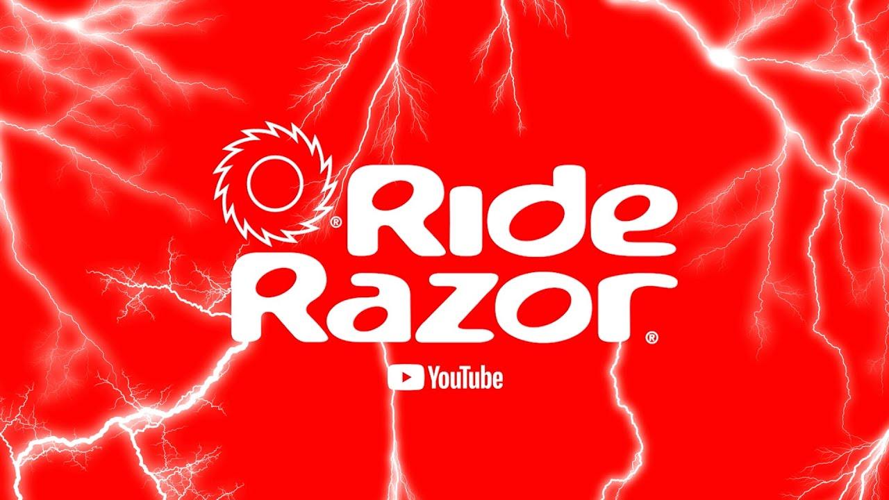 Ride Razor (Trailer)