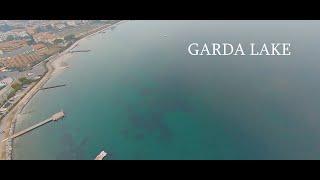 GARDA LAKE - FPV - CINEMATIC - Озеро Гарда, видеосъемка с дрона fpv - BETAFPV 95X V2 STOCK PIDS EMU