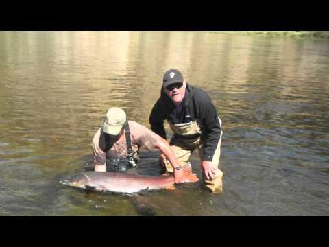 Urals la pesca russa che impigliarsi