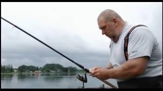 В нарве есть места для рыбалки