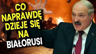 Co Naprawdę Dzieje się W Mińsku Na Białorusi – Wywiad Analiza Komentator Łukaszenka Protesty Film PL